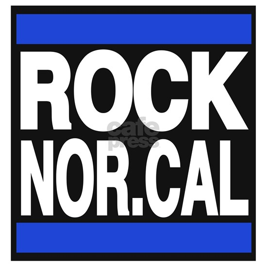 rock nor cal blue