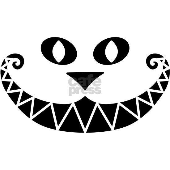 PARARESCUE - Cheshire Cat - Type 2