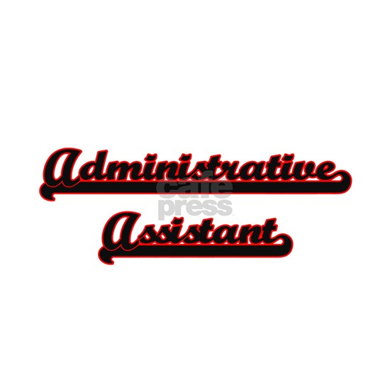 Administrative Assistant Classic Job Design