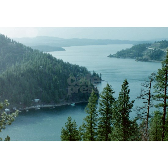 Coeur dAlene Lake