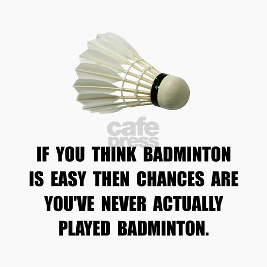 Badminton Easy