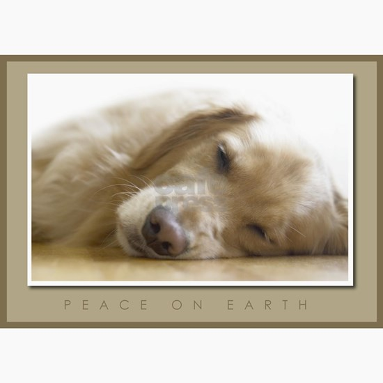 Peace on Earth 3