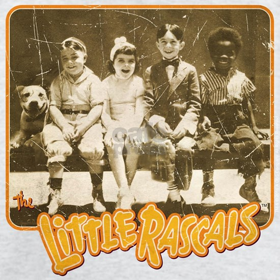 The Little Rascals: Picture