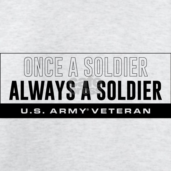 Always a Soldier