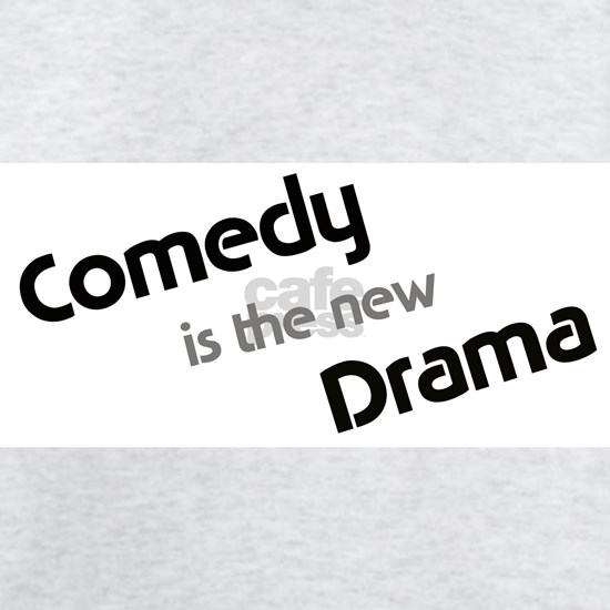 Comedy is the new drama