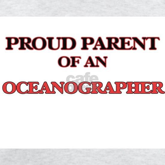 Proud Parent of a Oceanographer