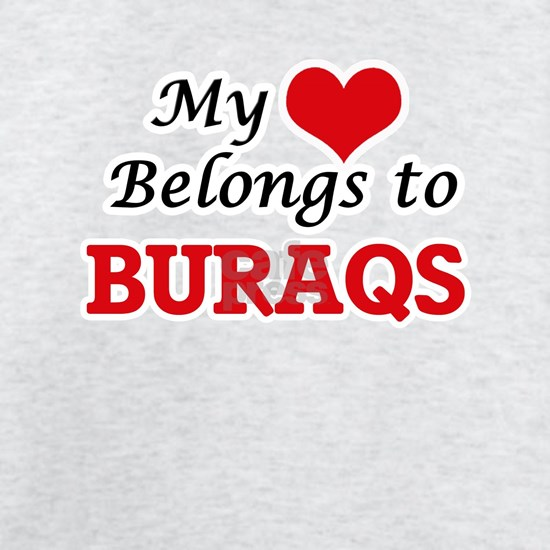 My Heart Belongs to Buraqs