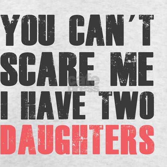 I have two daughters