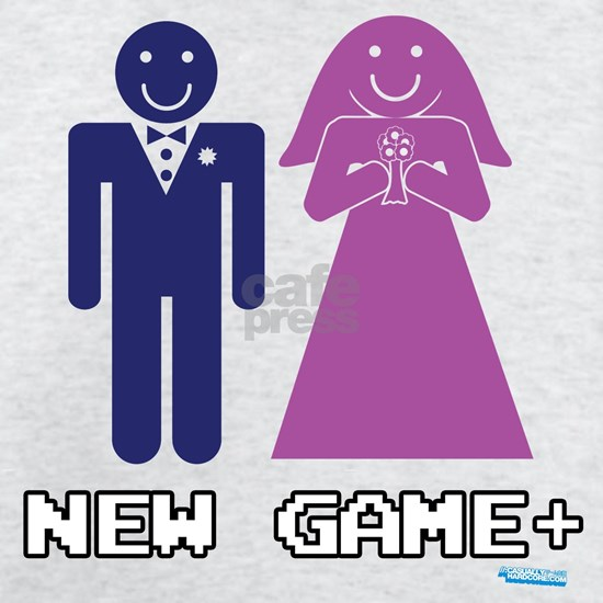 New Game Plus Marriage
