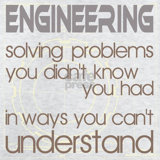 Engineering Solving Problems