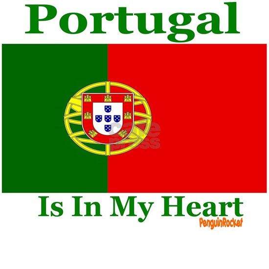 Portugal - Heart