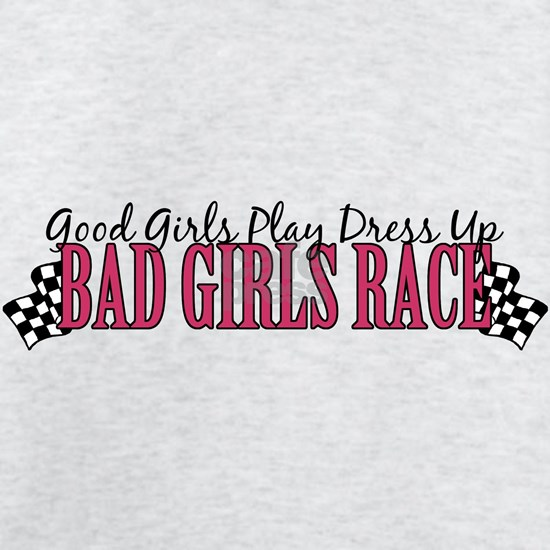 bad girls race