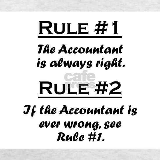 Rule Accountant