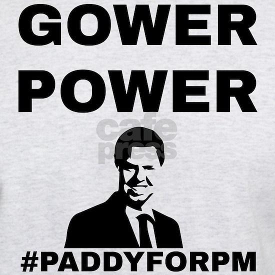 Gower Power