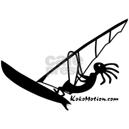 windsurfing 2000X2000 black on white2
