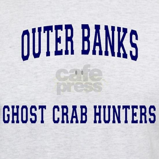 Ghost Crab Hunters
