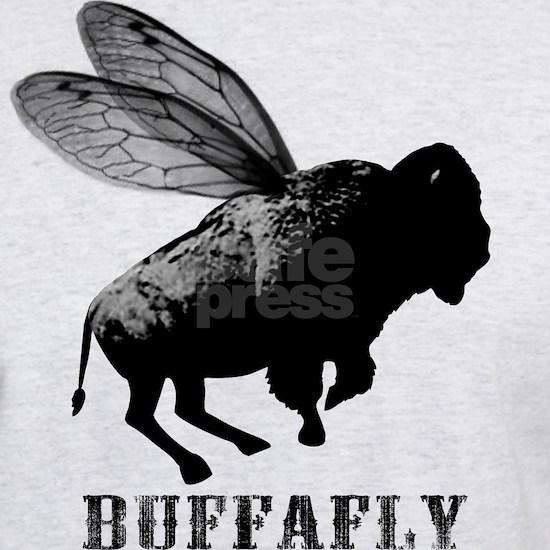 BuffaFly Buffalo Fly