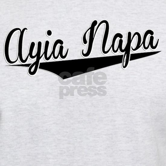 Ayia Napa, Retro,