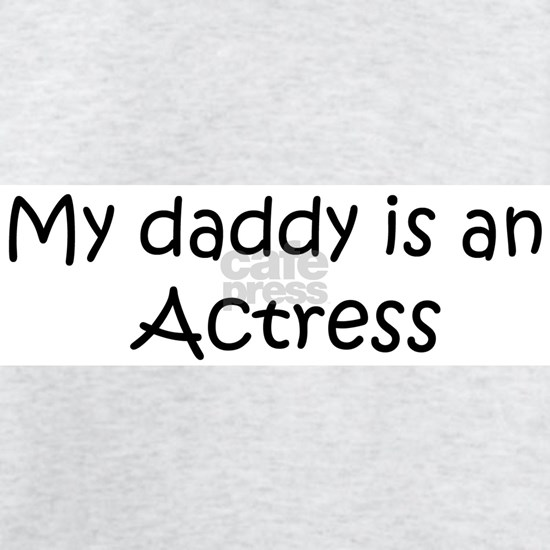 Daddy: Actress