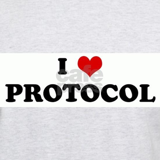 I Love PROTOCOL