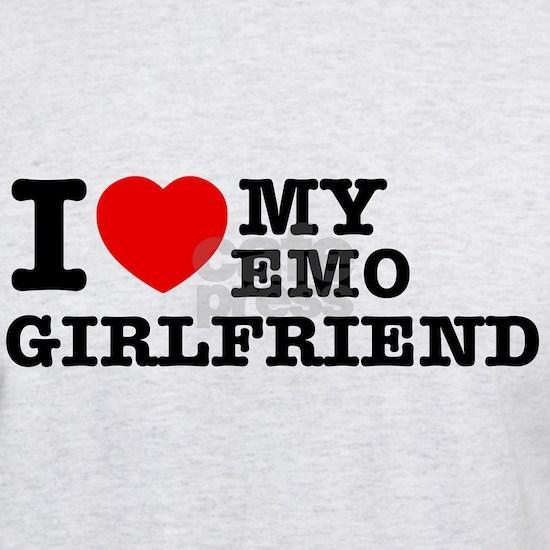 Emo Girlfriend