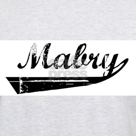 Mabry