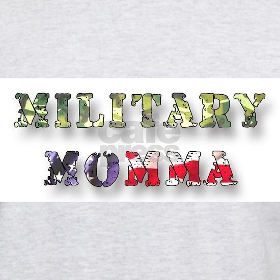 Military Momma