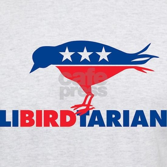 liBIRDtarian party
