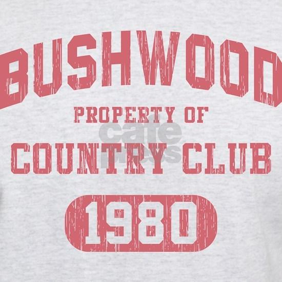 Vintage Bushwood CC Caddyshack