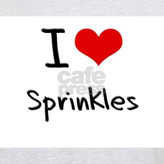 I love Sprinkles