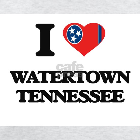 I love Watertown Tennessee