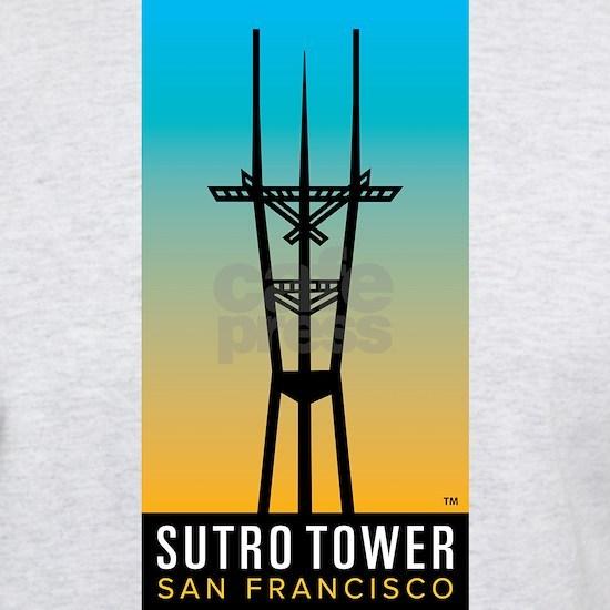 Sutro Tower logo