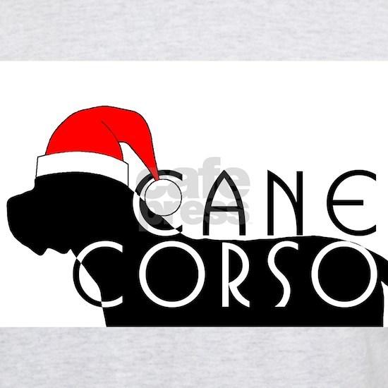 Cane Corso Christmas