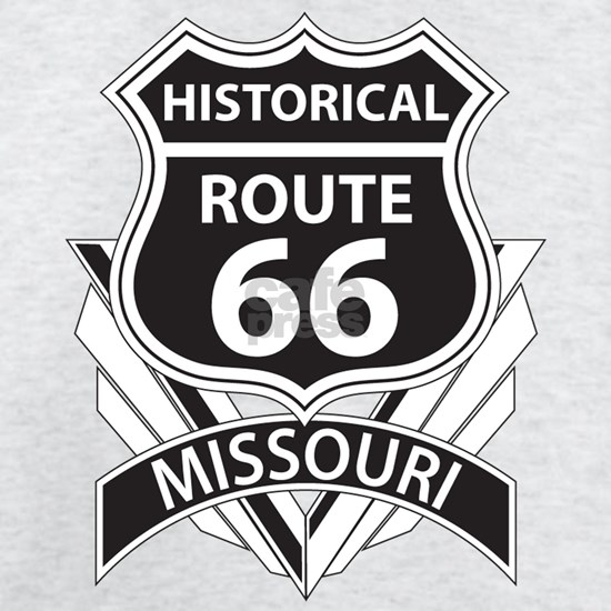 Historical Route 66 Missouri