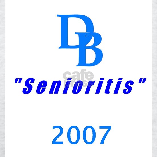 DB SENIORITIS FRONT
