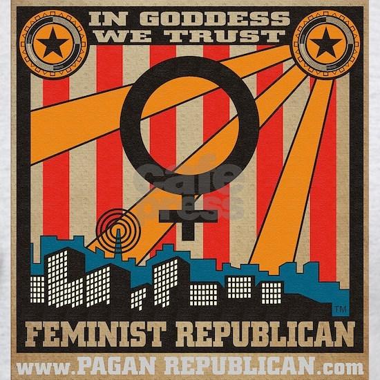 Feminist Republican