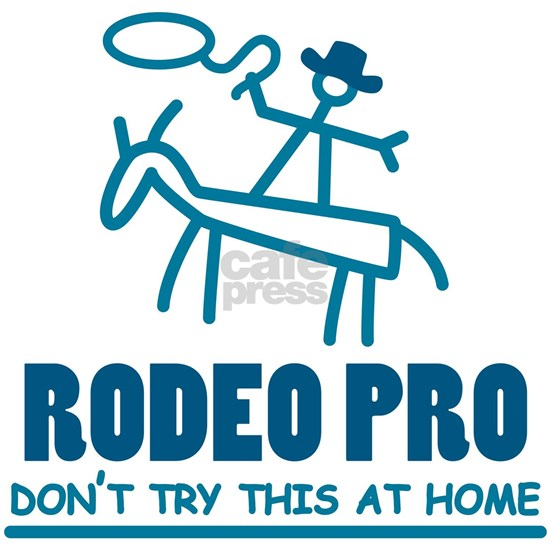 """Rodeo Pro"""