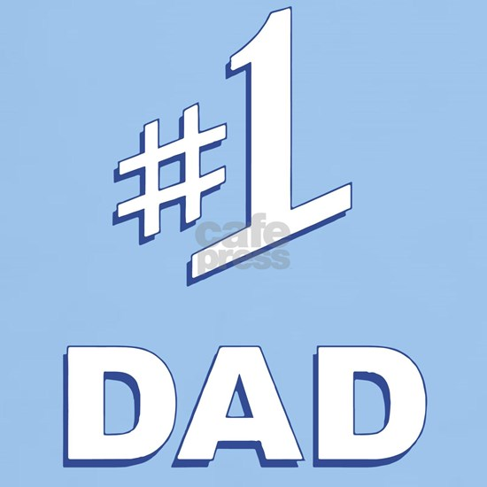 #1 Dad Jerry Seinfeld Fathers Day