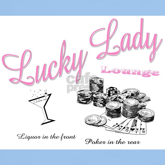 Lucky Lady Lounge