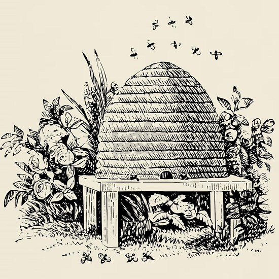 Beehive No 2