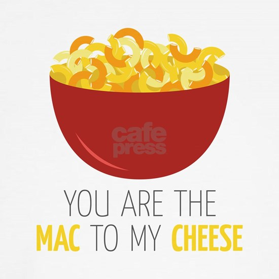Mac To Cheese