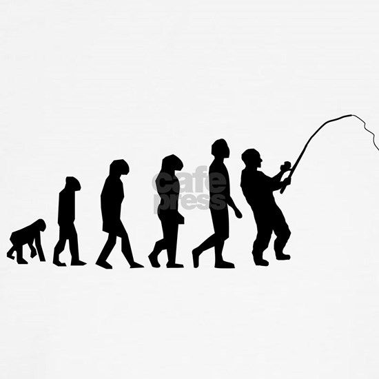 Fishing Evolution