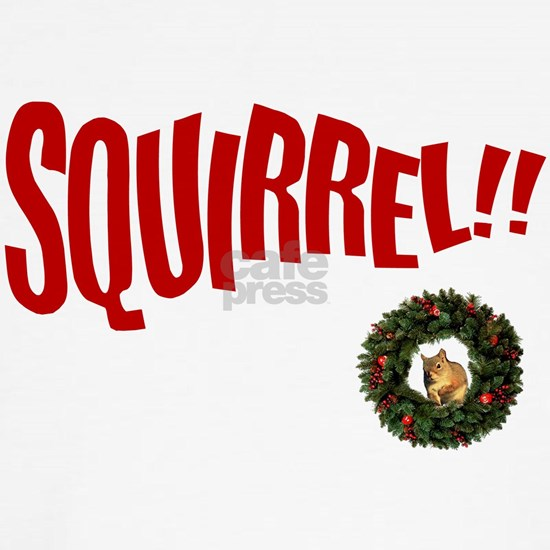 SQUIRREL Christmas