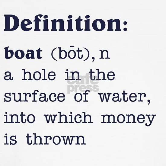 Boat Definition