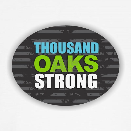 Thousand Oaks Strong