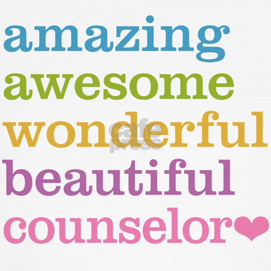 Amazing Counselor