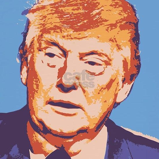 orange donald trump