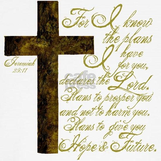 Plan of God Jeremiah 29:11