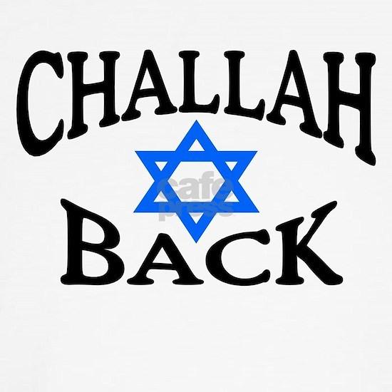 CHALLAH-BACK