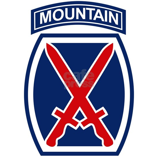 10th Mountain Division